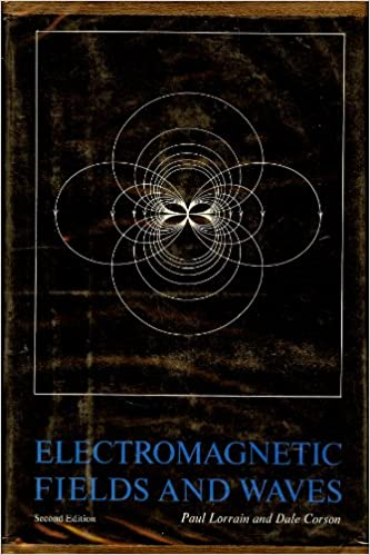 electromagnetic fields wangsness  pdf