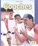 Coaches, Robin Nelson, 0822516861