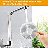 Carbon Replacement Filters for Pet Fountain - 6