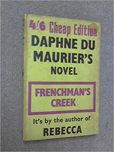 Frenchmans Creek Ebook