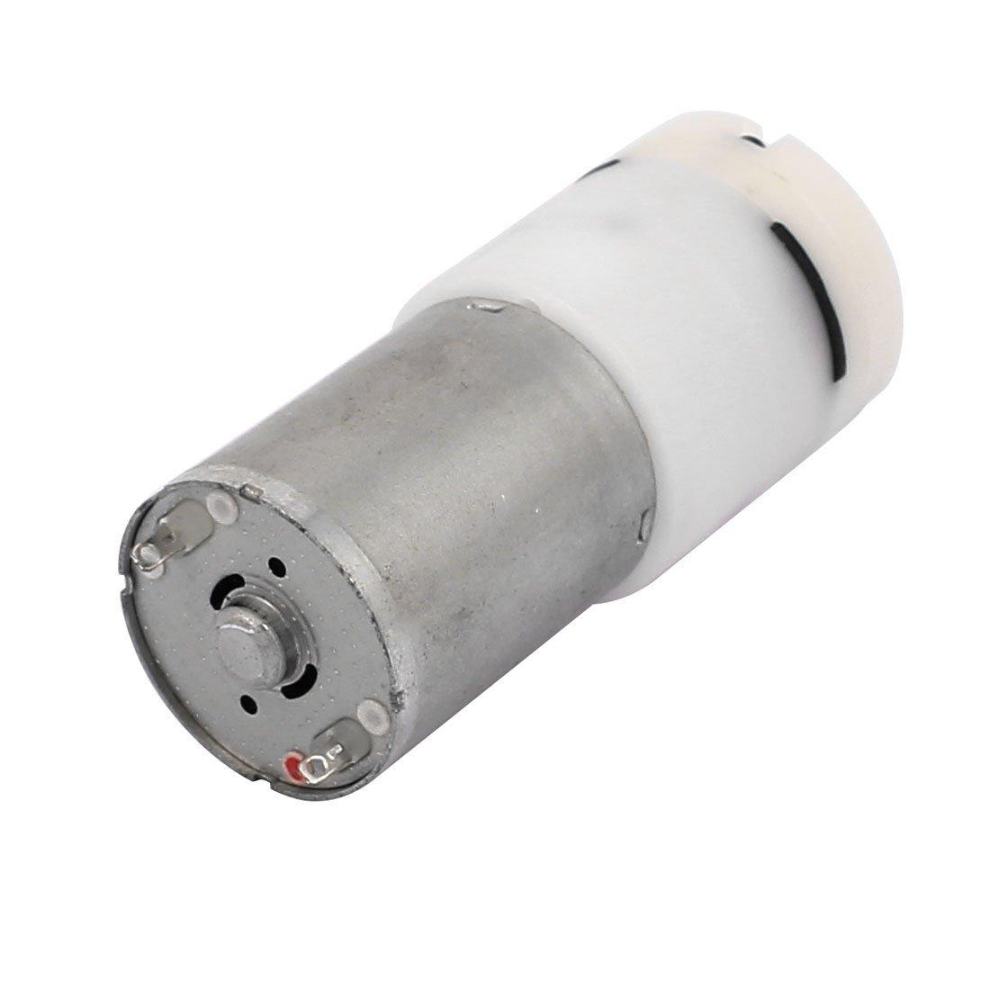 eDealMax DC 3.7V 700mA 2 mm intérieur Dia Tuyau Pompe à Vide Amorçage automatique Diaphragme Micro Pompe à air