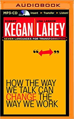How the Way We Talk Can Change the Way We Work: Seven Languages ...
