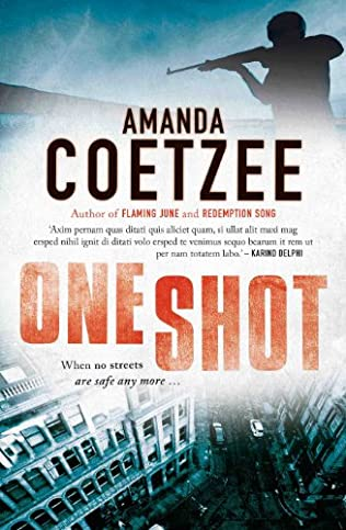 book cover of One Shot