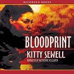 Bloodprint | Kitty Sewell