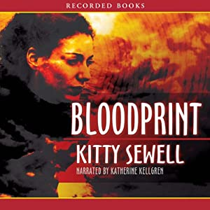 Bloodprint Audiobook