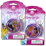 Princess Light Up Yo-Yo Case Pack 144