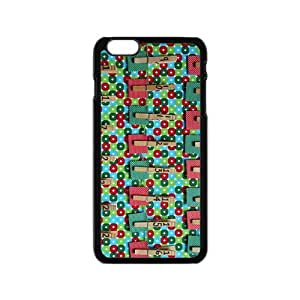 The Simple Life Hight Quality Plastic Case for Iphone 6 by icecream design