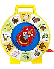 Fisher-Price Classic Farmer Says See 'n Say