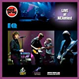 IQ - Live at NEARfest