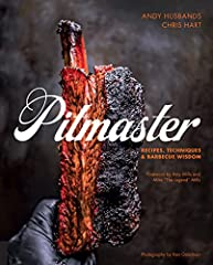 Step up your barbeque game. Pitmaster is the definitive guide to becoming a barbecue aficionado and top-shelf cook from renowned chefs Andy Husbands and Chris Hart. Barbecue is more than a great way to cook a tasty dinner. For...