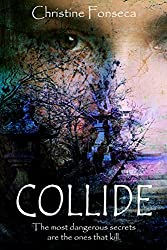 Collide (The Solomon Experiments Book 1)