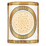 Fortt's Original Bath Oliver Biscuits (200g) - Pack of 6