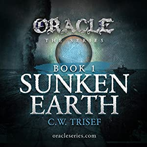 Oracle - Sunken Earth (Volume 1) Audiobook