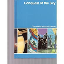 Childcraft: Conquest of the Sky