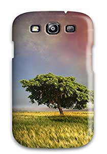 Excellent Design Artistic Case Cover For Galaxy S3