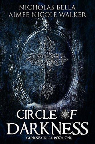 Circle of darkness genesis circle book one kindle edition by circle of darkness genesis circle book one by walker aimee nicole bella fandeluxe Choice Image