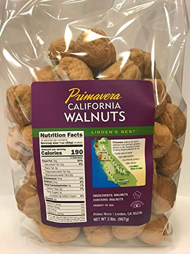 Looking for a walnuts in shell 2 lbs? Have a look at this 2020 guide!