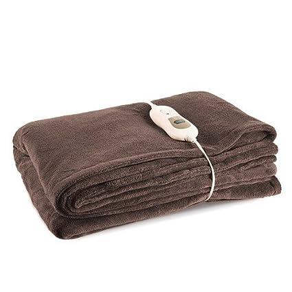 Cecotec Recolax Blanket - Manta eléctrica