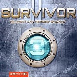 Gestrandet (Survivor 2.03)