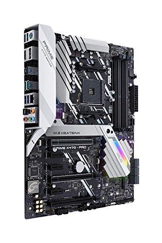 Build My PC, PC Builder, ASUS Prime X470-Pro