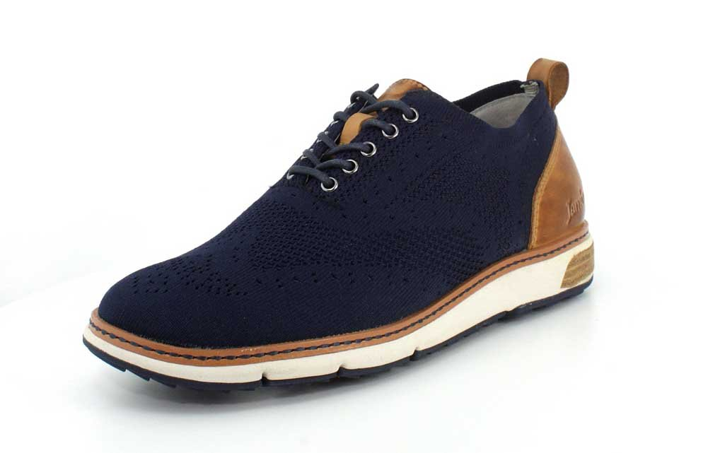 Jambu Mens Franklin Oxford B079SH4BL7 8.5 D(M) US|Navy