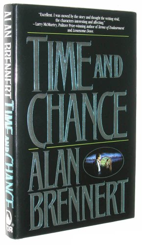 book cover of Time and Chance