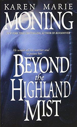 Beyond the Highland Mist (Highlander, Book 1)