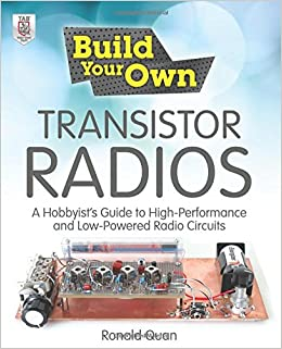 Buy Build Your Own Transistor Radios Book Online at Low Prices in ...