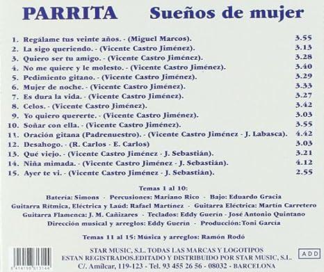 - Suenos De Mujer - Amazon.com Music