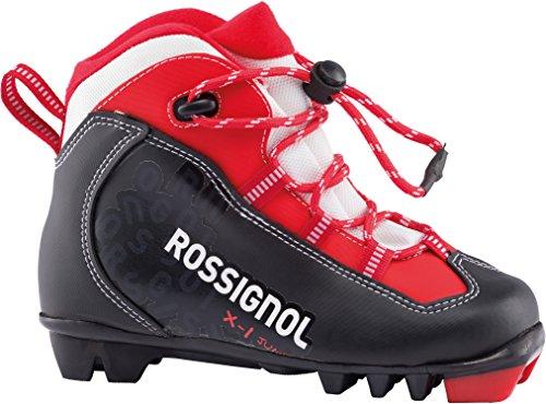 - Rossignol X-1 Junior XC Ski Boots Kid's Sz 34