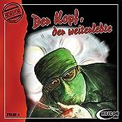 Der Kopf, der weiterlebte (Meteor Horror 4) | Nikolaus Hartmann, Sascha Gutzeit