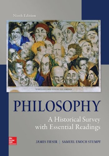 007811909X - Philosophy: A Historical Survey with Essential Readings