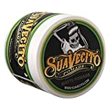 Suavecito Matte Pomade- Shine Free Matte Pomade for Men (4 oz).