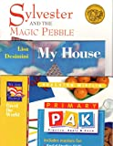 We the People Greet the World Level K PAK [Paperback] (Audiobook) Houghton Mifflin (What?)