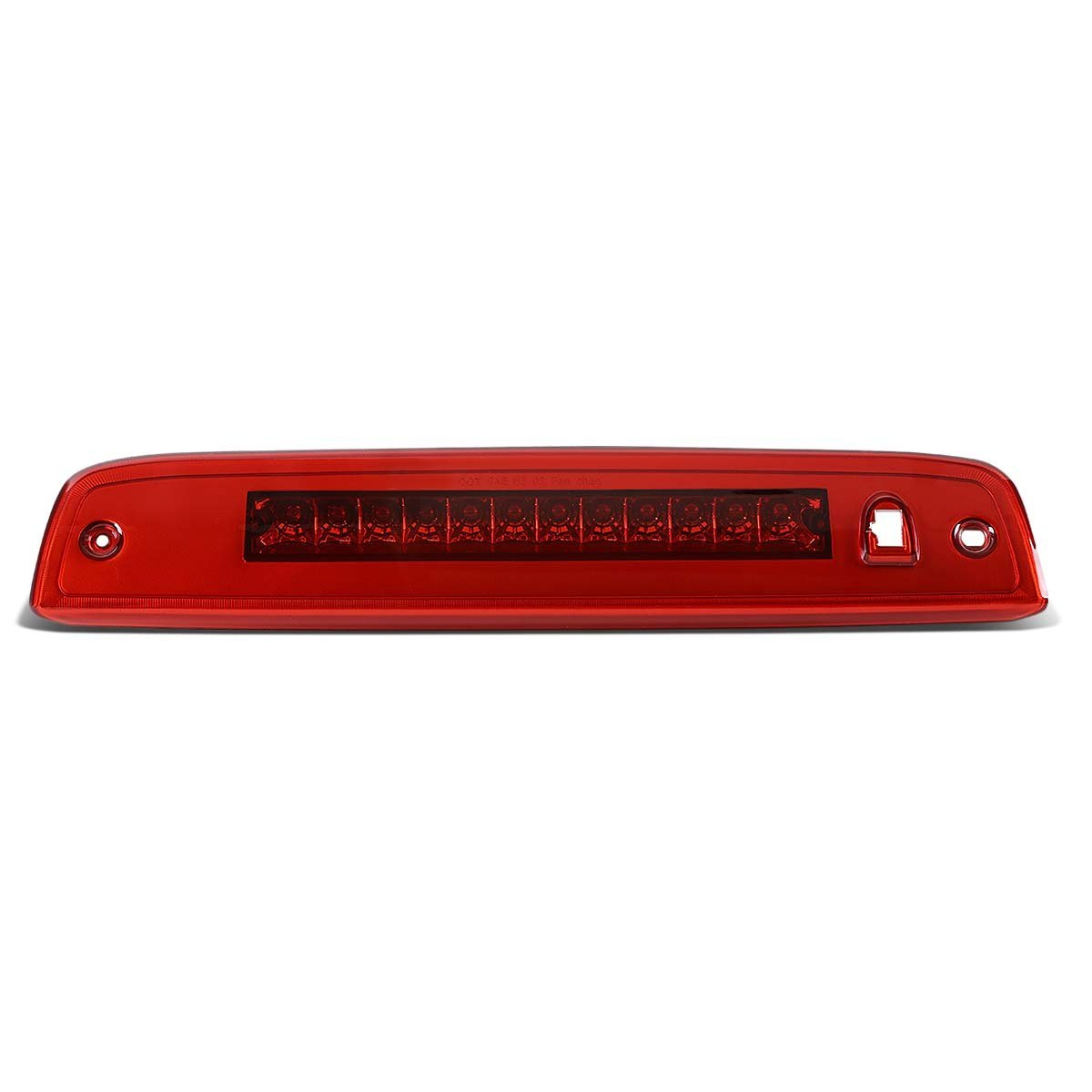 DNA Motoring 3BL-FEXP03-LED-SM Third Brake Light