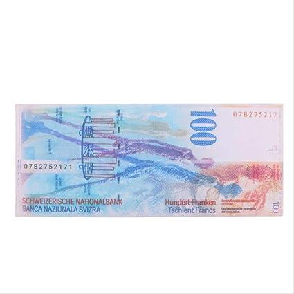 FSJF Monedero Creativo Hombres Mujeres Moneda Notas Patrón ...
