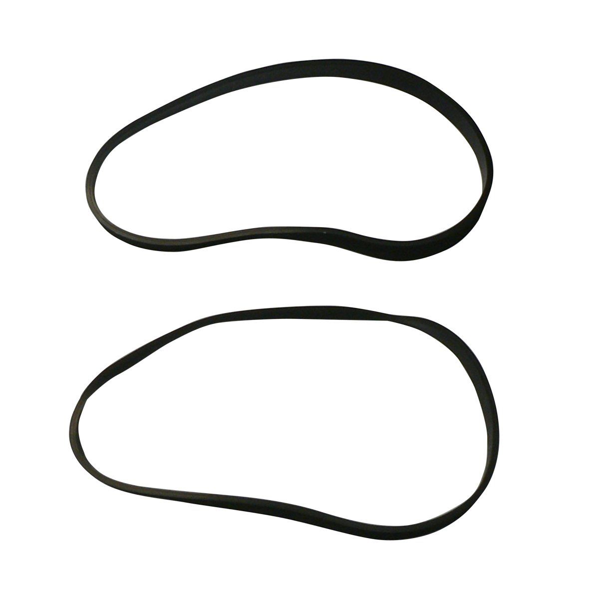 Panasonic Replacement Vacuum Belts, 2-Pack