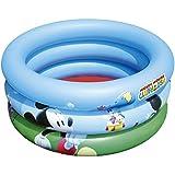 Bestway 10gal 27.5 x 12-inch Baby Pool