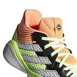 adidas Men's Harden Stepback Sneaker, core