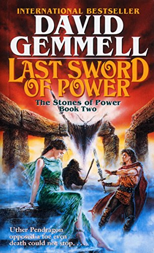 Last Sword of Power (The Stones of Power)