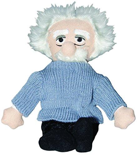 Albert Einstein Little Thinker Plush