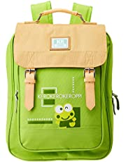 Sanrio Fancy School Bag, Green