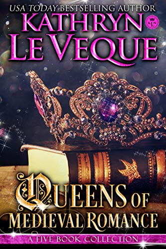 - Queens of Medieval Romance: A Medieval Romance Bundle
