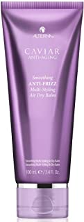 product image for Alterna Haircare Caviar Anti-Aging Smoothing Anti-Frizz Multi-Styling Air Dry Balm, Unscented, 3.4 Fl Oz