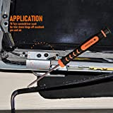 TECKMAN 9in1 Macbook Repair Kit with T5 T6 T8