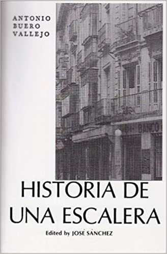 Historia de una Escalera by Antonio Buero Vallejo 1971-07-11: Amazon.es: Antonio Buero Vallejo: Libros