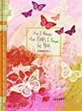 For I Know the Plans I Have for You Journal, Ellie Claire, 1934770736