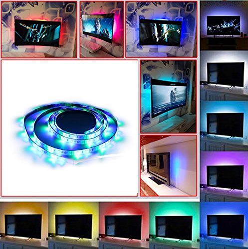 Backlight Multicolor Computer Aquarium Controller product image