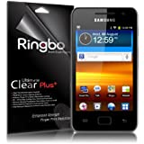[Ultimate Clear Plus] Samsung Galaxy Player 3.6 [USA-No Home Button]Rearth Ringbo Screen Protector Cover Film with SHIPPING(2-3days)+Tracking+Warranty