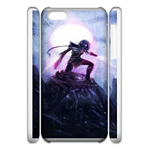 Dota 2 iPhone 6 5.5 Inch Cell Phone Case 3D 53Go-178521